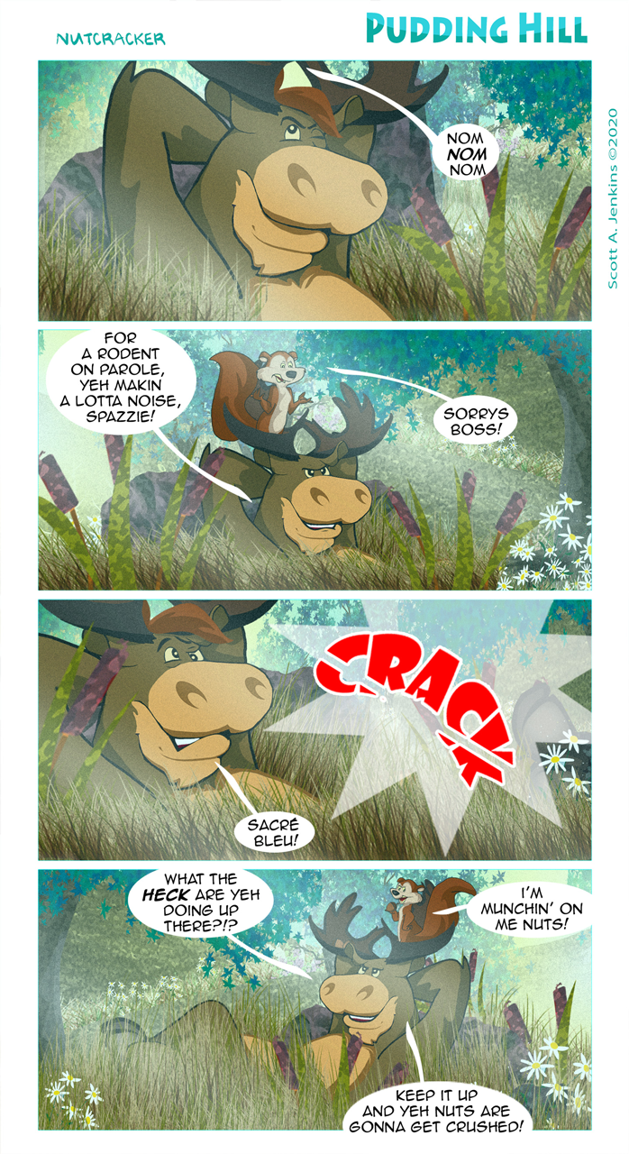 Bonus Comic! 2 of 2